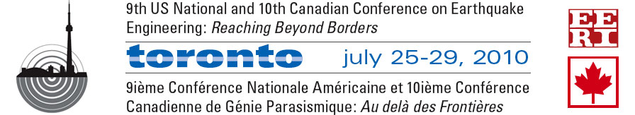 9th US National & 10th Canadian Conference on Earthquake Engineering header image 3